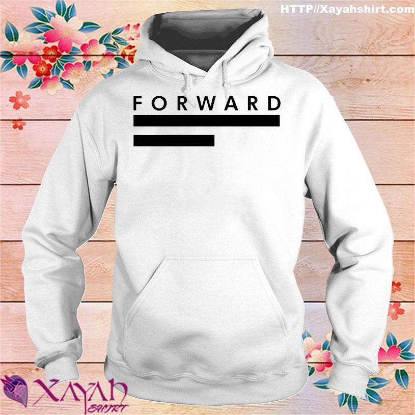 Jason Sudeikis Forward Shirt hoodie