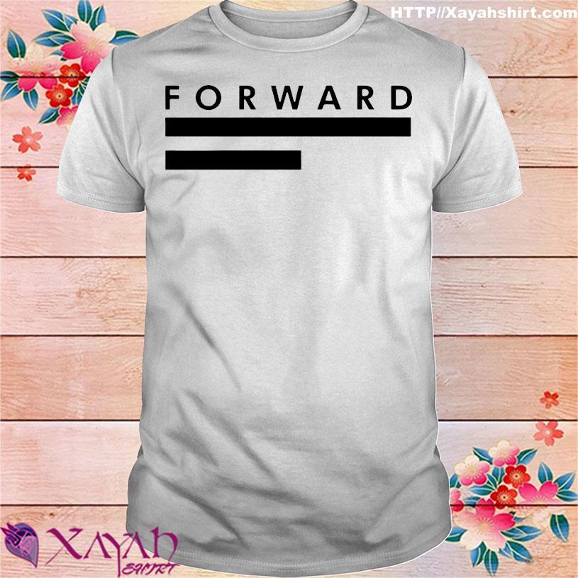 Jason Sudeikis Forward Shirt
