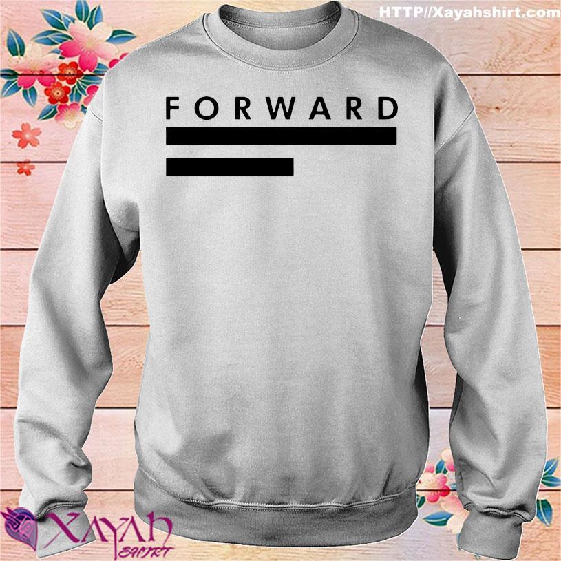 Jason Sudeikis Forward Shirt sweater