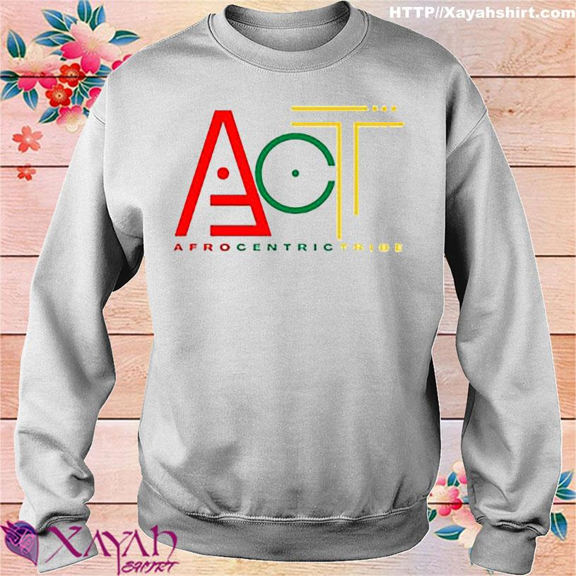 AOT Afrocentric Tribe sweater