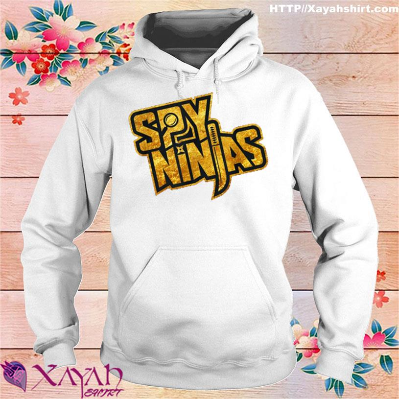 Spy Gaming Ninjas Tee Game Wild With Clay Style Shirt hoodie