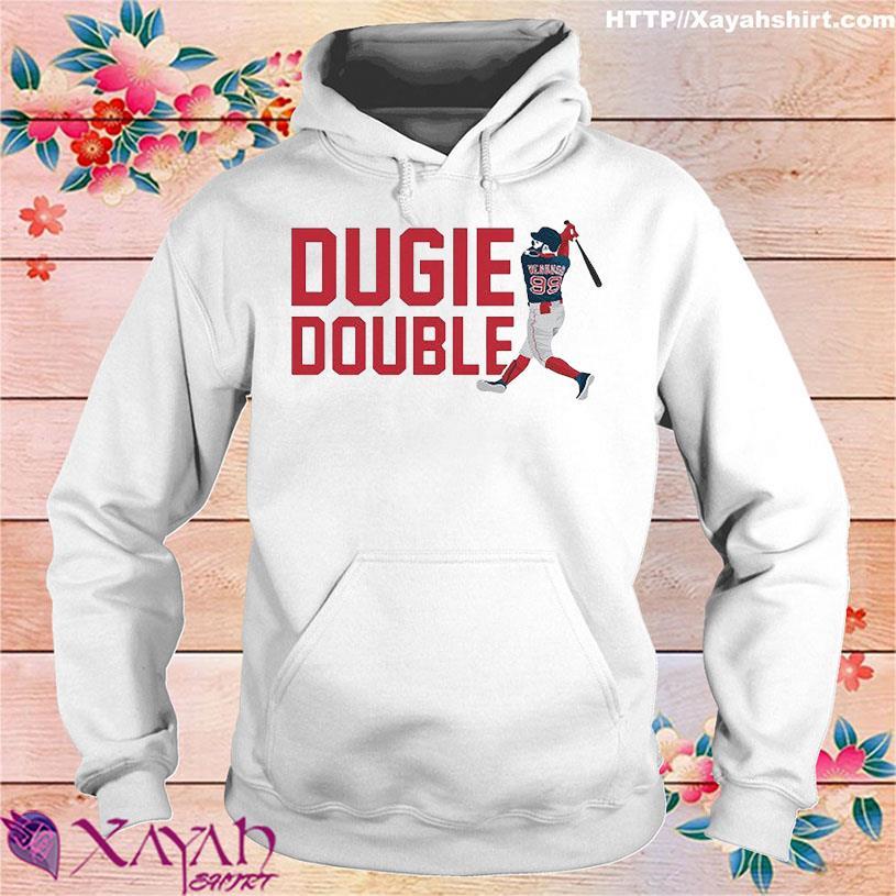 Dugie Double Shirt hoodie