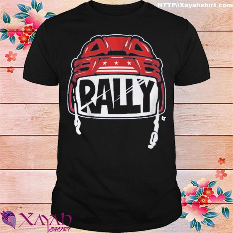 RALLY HELMET Shirt