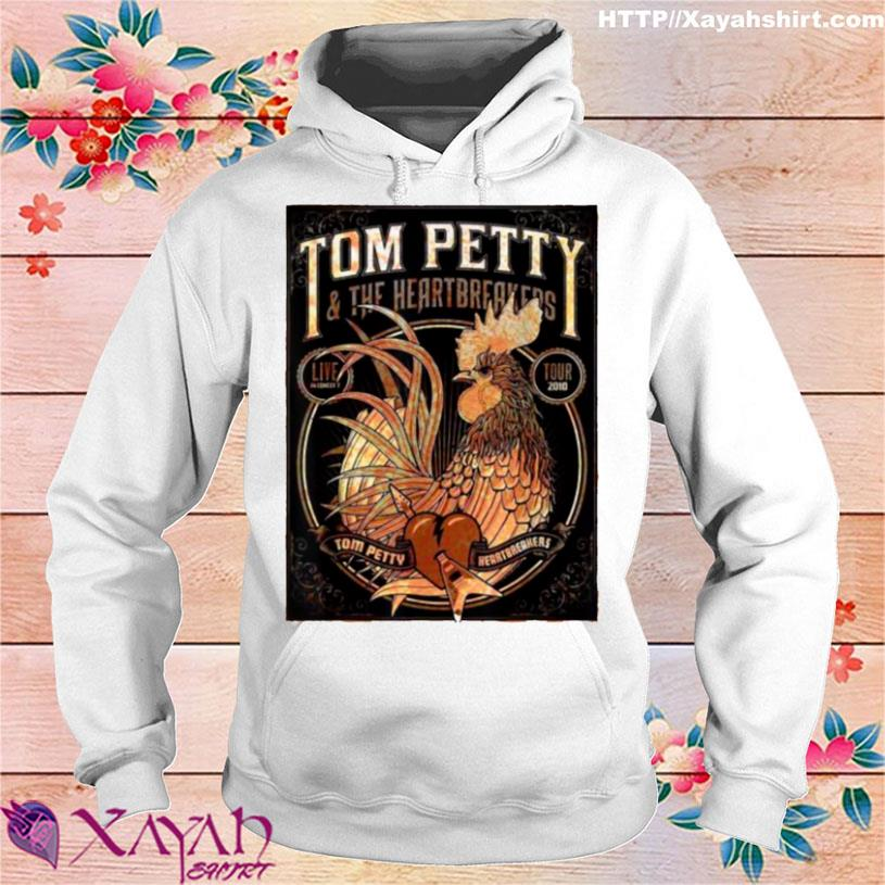 Tom Petty And The Heartbreakers Chicken Shirt hoodie