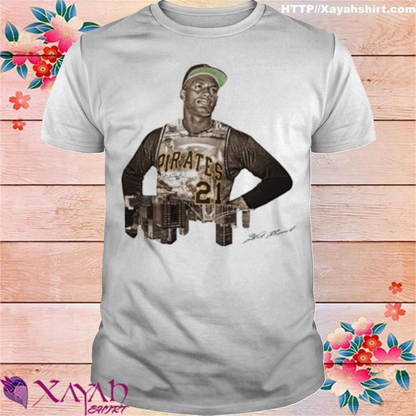 Roberto Clemente Day 2021 Shirt