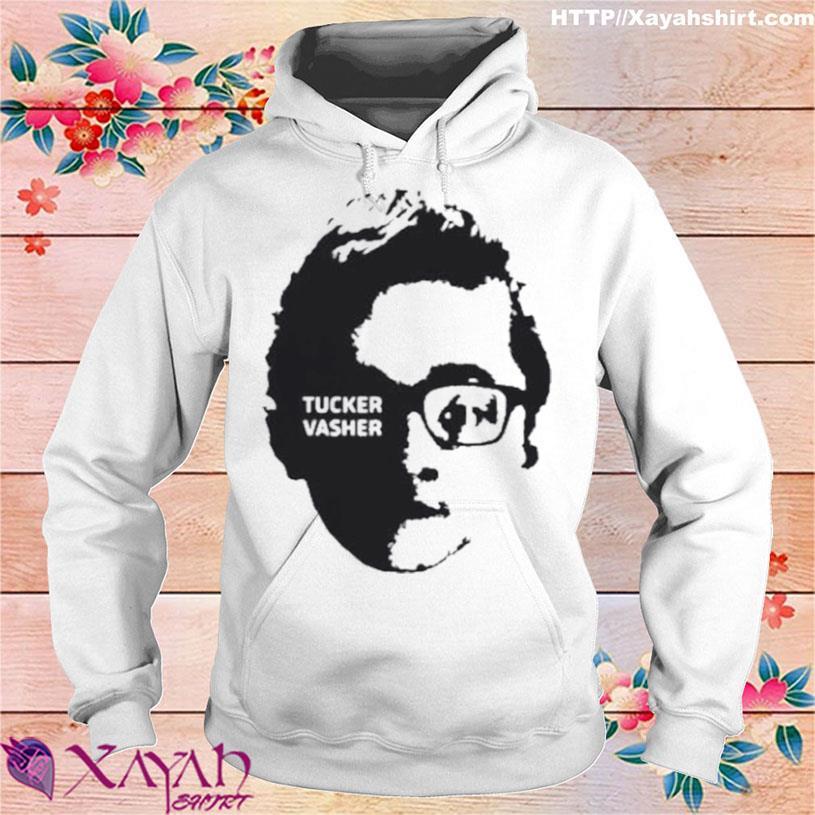 Tucker Vasher Johnny Vulturetucker Vasher Shirt hoodie