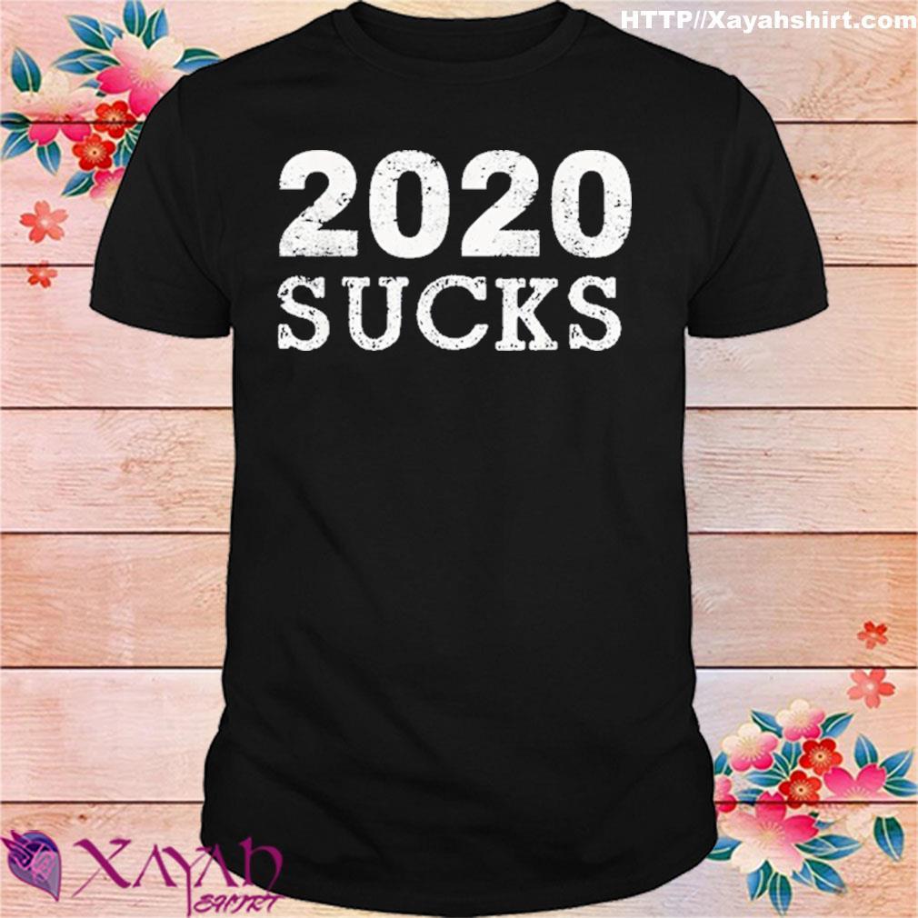 2020 Sucks Anti 2020 Cancel Shirt