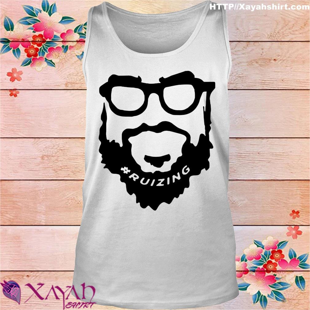 #2020Ruizing Ruizing Shirt tank top