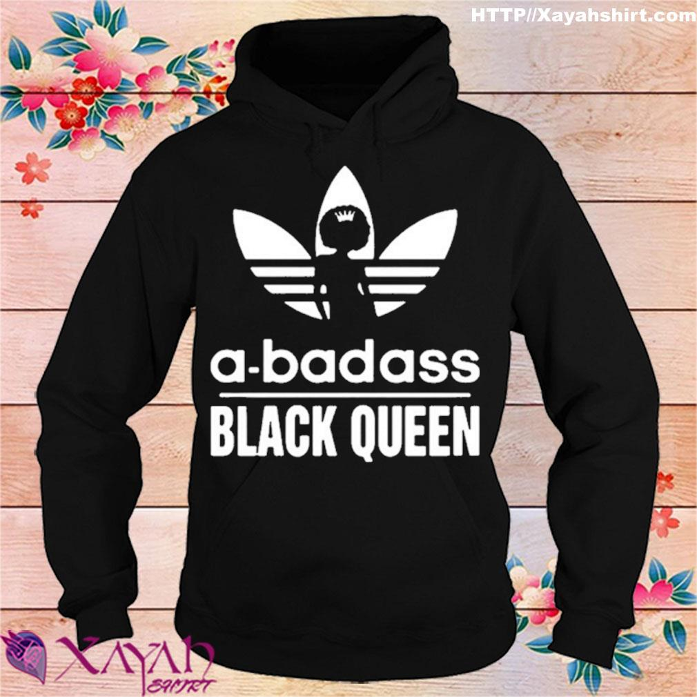 A Badass Black Queen Love 2020 Shirt hoodie