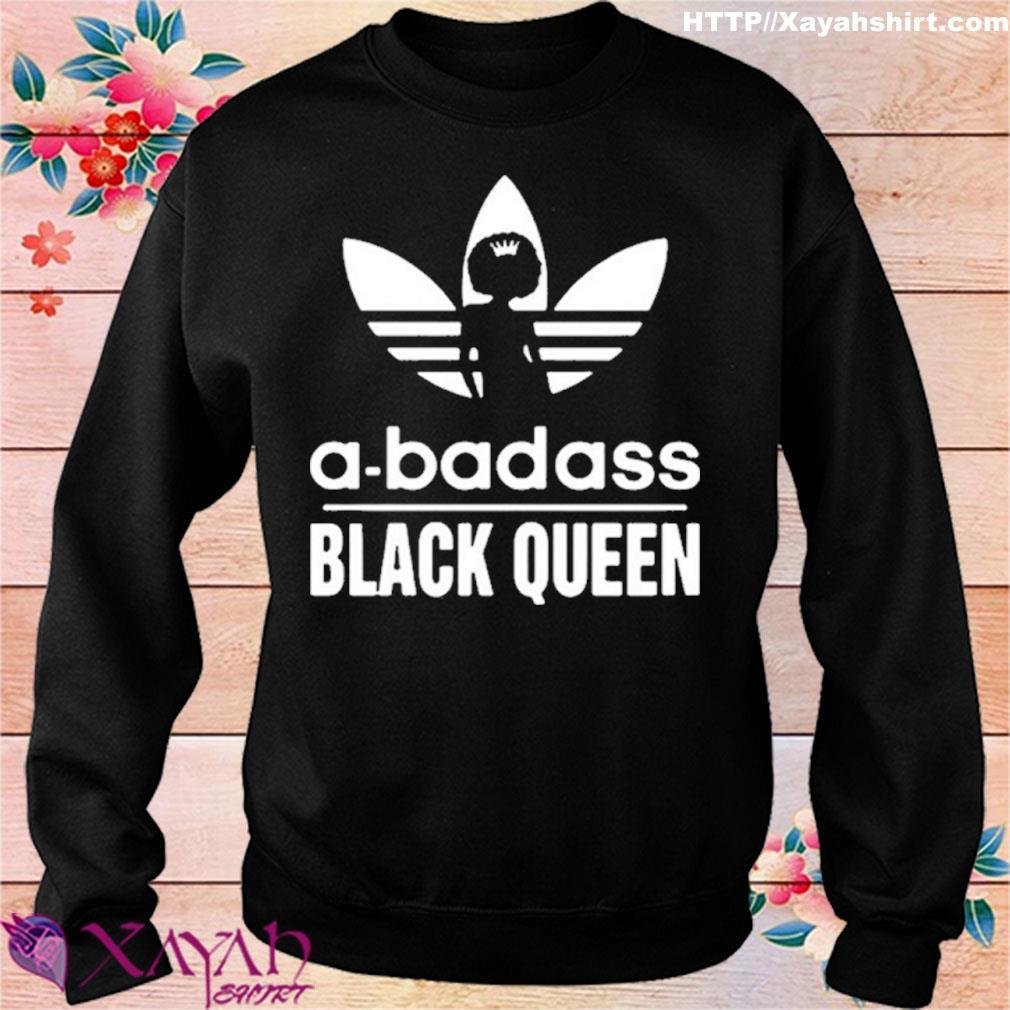 A Badass Black Queen Love 2020 Shirt sweater