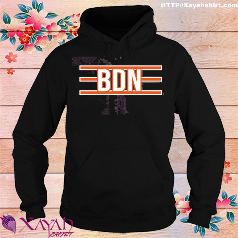 #bdn2020 Shirt hoodie