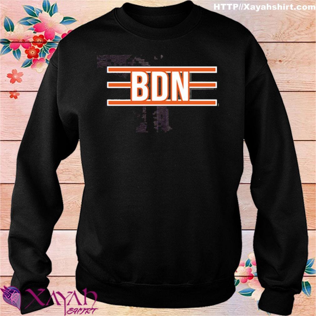 #bdn2020 Shirt sweater