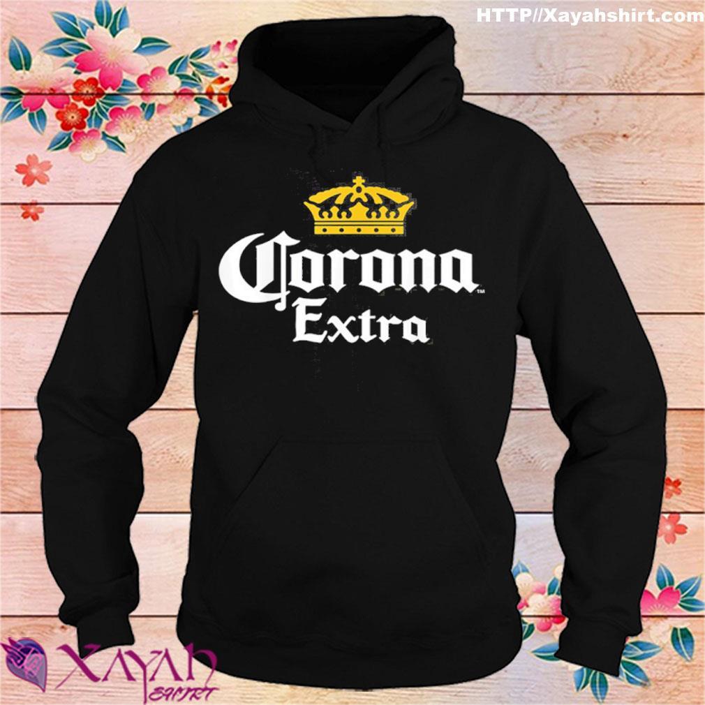Corona Gold Crown Graphic 2020 Shirt hoodie