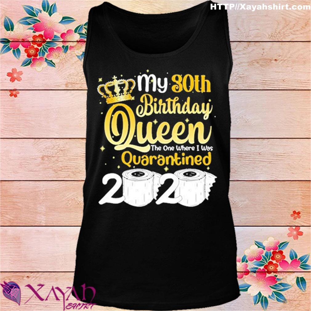 Womens Tank Top It Took 30 Years To Look This Good Shirt Gift for Her 30th Bday