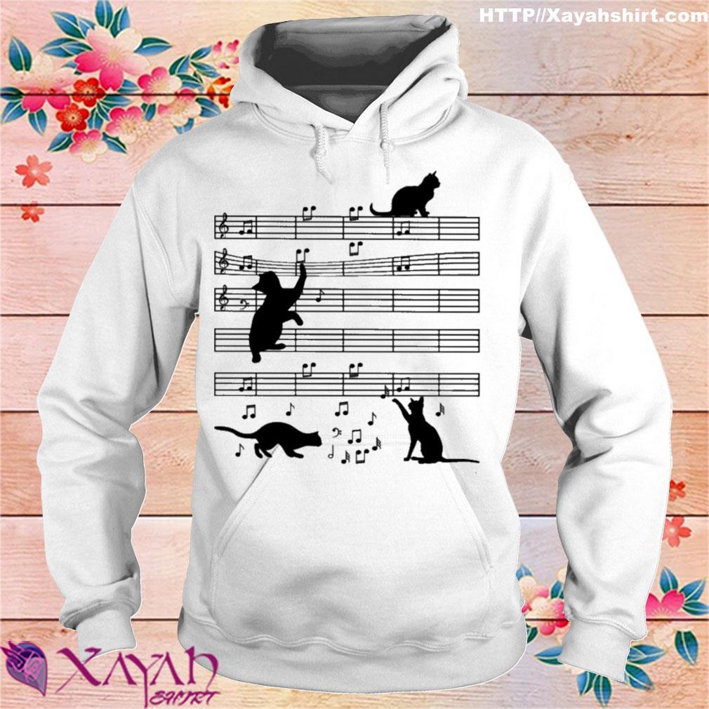 Black Cast music s hoodie